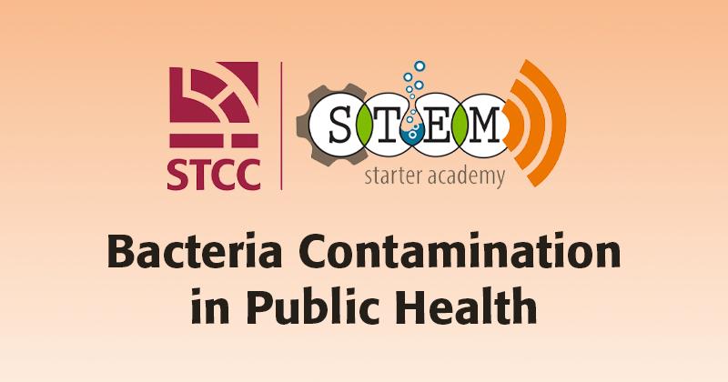 Bacteria Contamination In Public Health