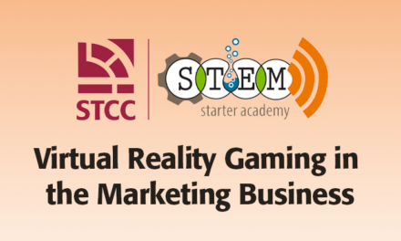 Virtual Reality Gaming in the Marketing Business