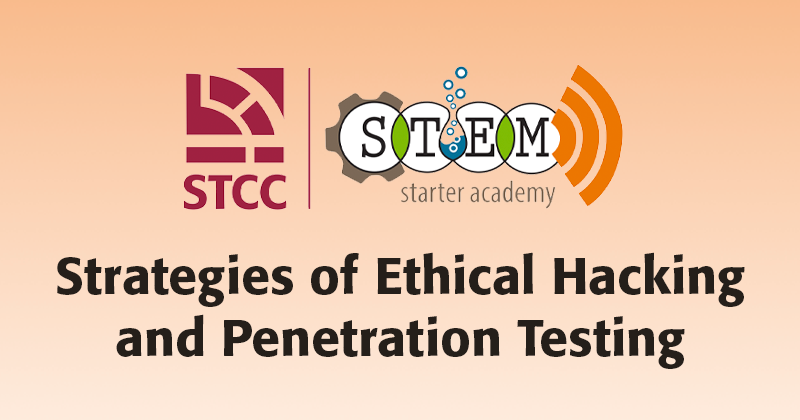 Strategies of Ethical Hacking and Penetration Testing