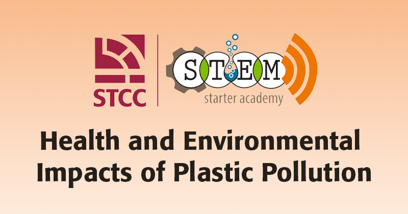 Health and Environment Impacts of Plastic Pollution