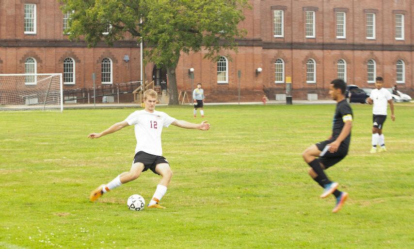 STCC soccer kicks off 2021 season