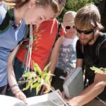 Virtual Citizen Science Researcher Program