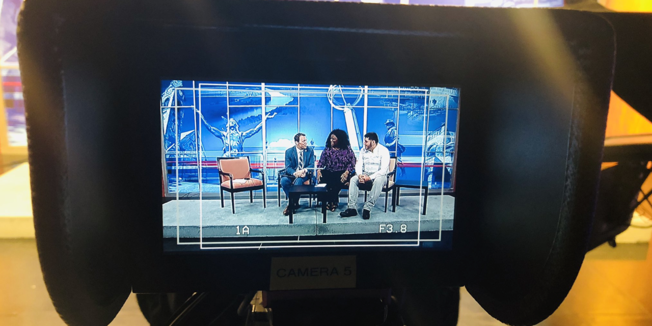 STCC's Health and Workforce Programs Featured on WWLP InFocus