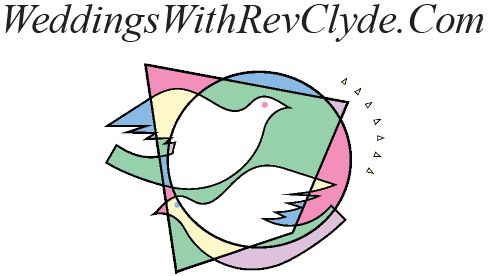 WeddingsWithRevClyde.com