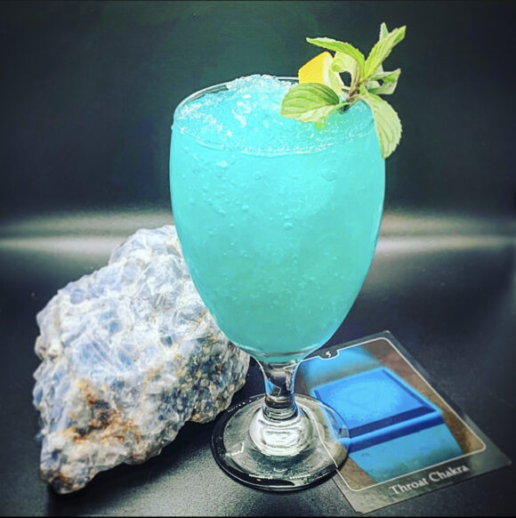 """Communication Breakdown"": A Blue Lagoon Variation"