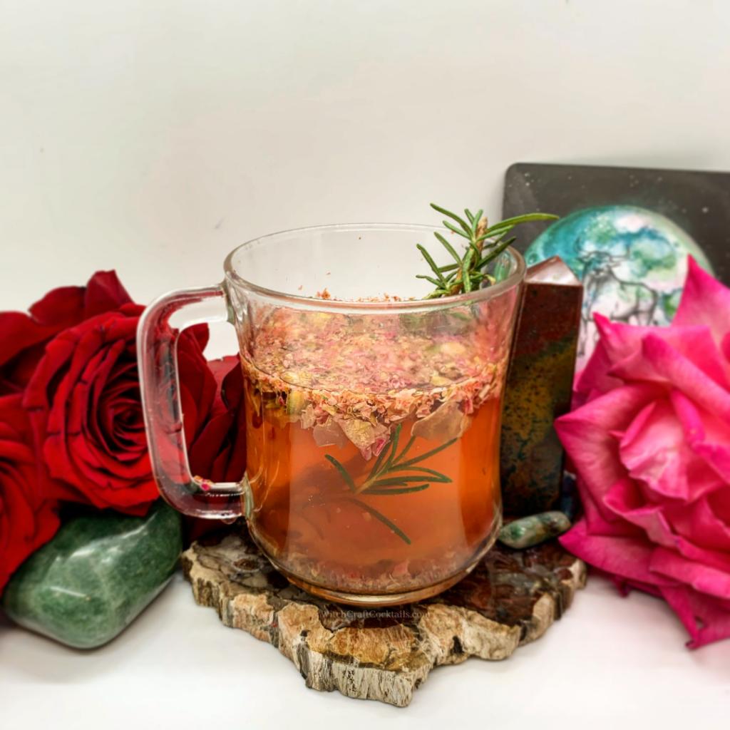 Taurus Mocktail
