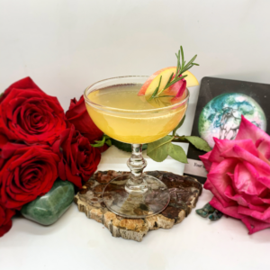 Taurus moon Whiskey Sour