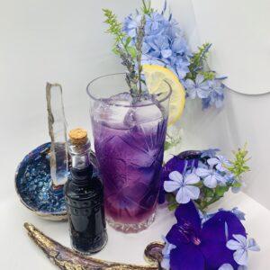 Elle's Alchemy Cocktail