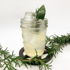 Evergreen Mocktail