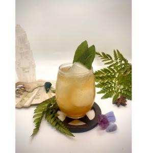 Maple Fig Drink Recipe