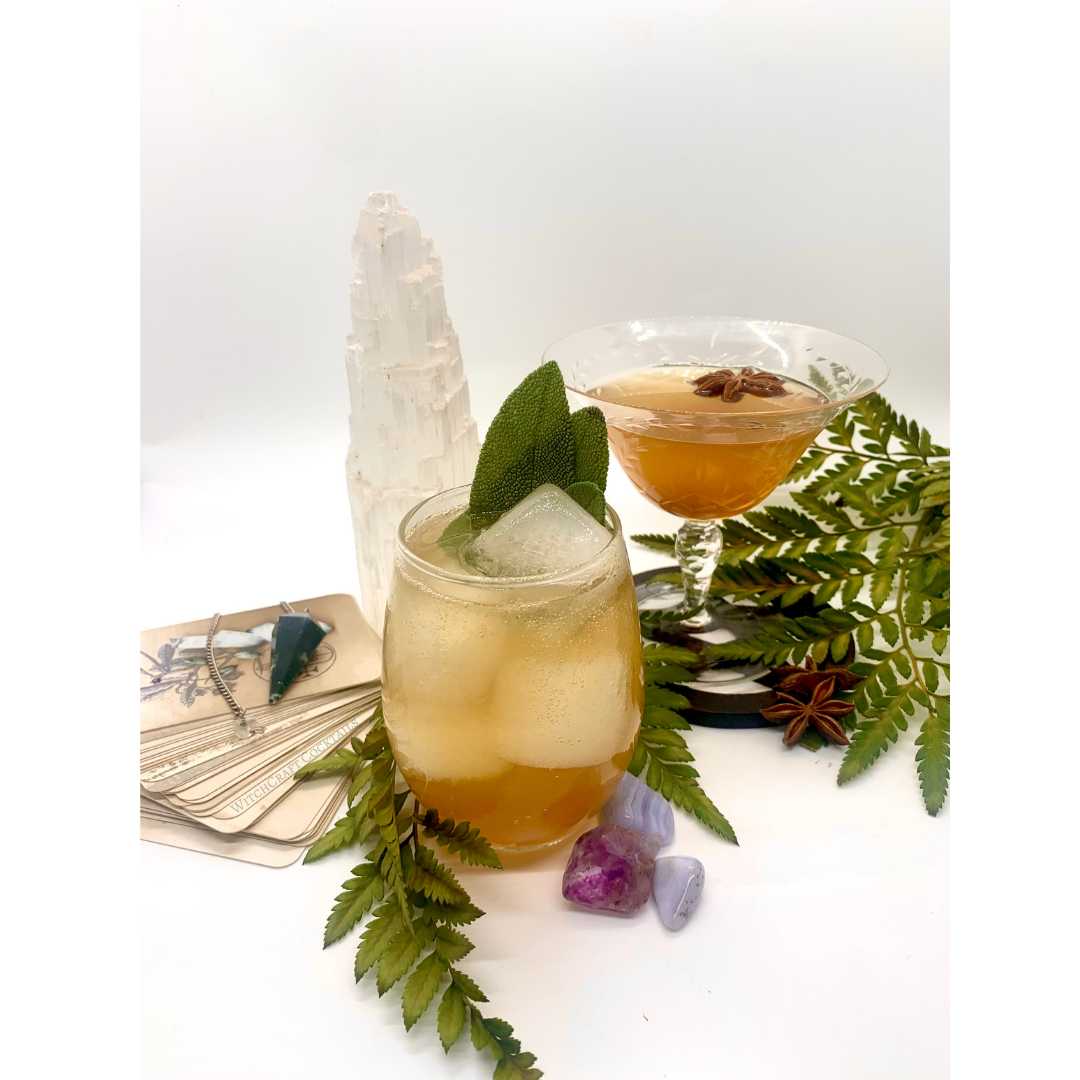 Pisces Moon Drink Recipes