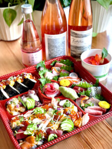 Mother's Day Special Sushi & Sashimi