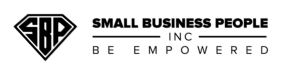 Small Business People Inc. Logo