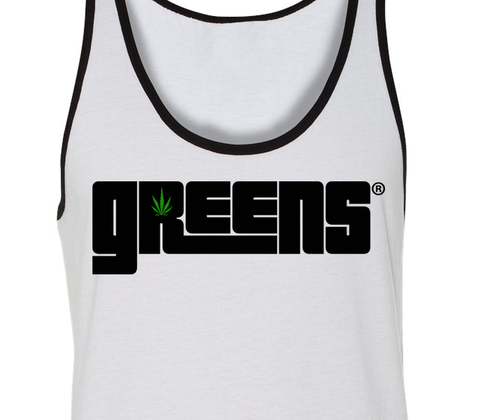 greensbrand-logo-contrast-white-tanktop-closeup