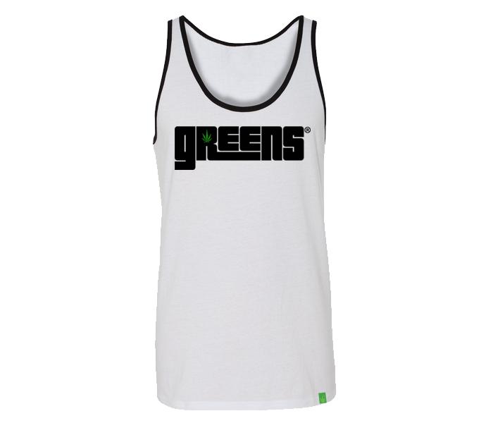 greens®brand-OG logo design