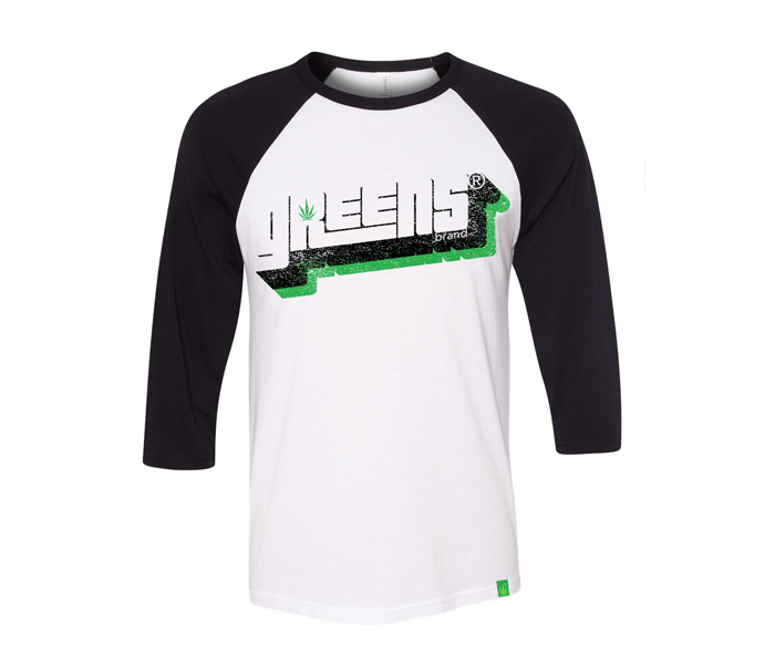 greens®brand-stampd-design-black-raglan-front