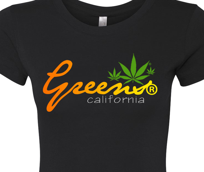 greensbrand-girls-cali-grown-black-t-shirt-closeup