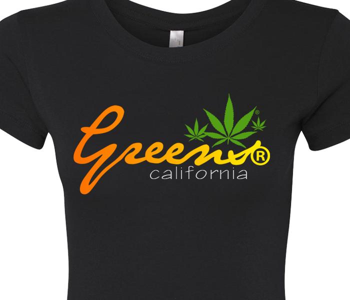 greensbrand-girls-cali-grown-black-t-shirt-closeup