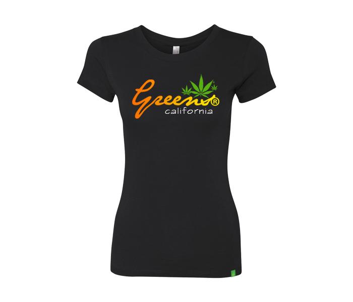 greensbrand-girls-cali-grown-black-t-shirt-front