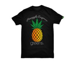 greensbrand Pineapple Express design t-shirt