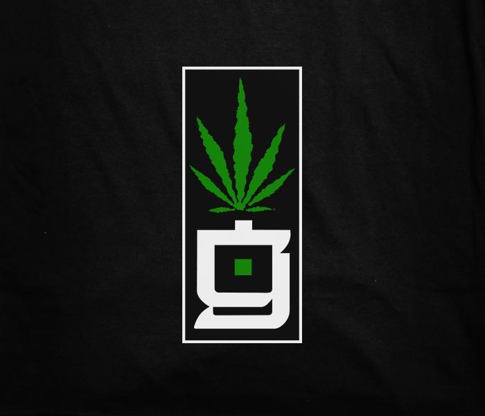 greensbrand-G-block-design-black-closeup