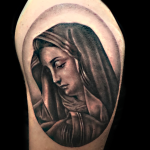 Best Black And Gray Tattoos in Los Angeles