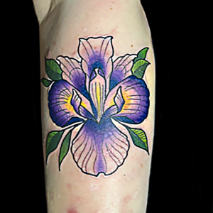 Best Flower Tattoos in Northridge