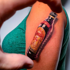 Best 3D Realistic Tattoos In Los Angeles