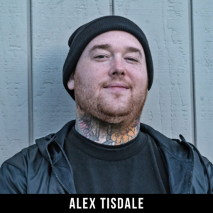 Alex Tisdale