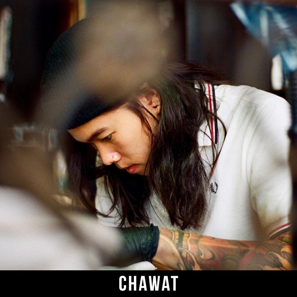 Chawat