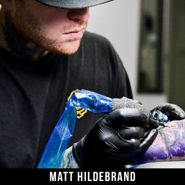 Matt Hildebrand