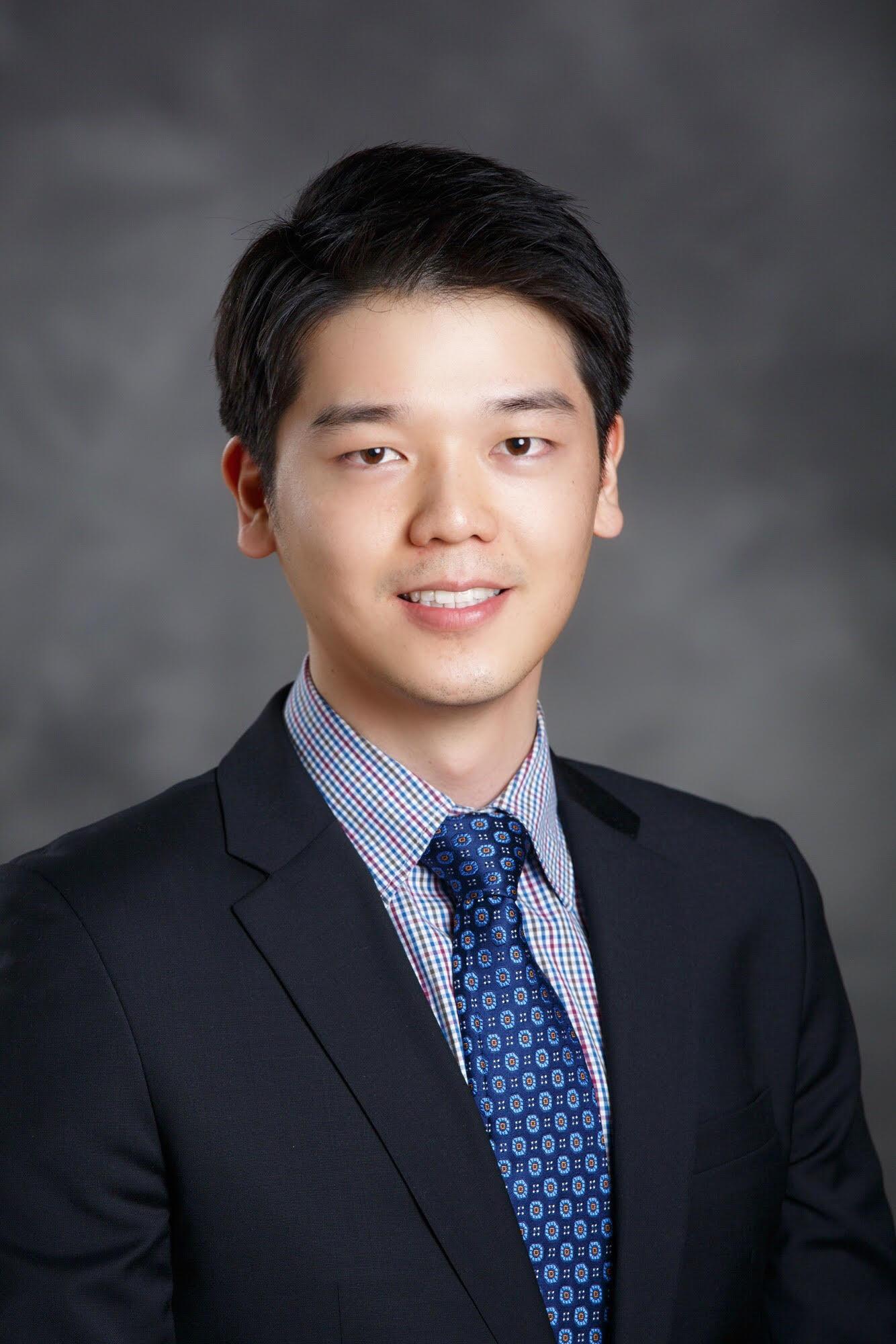 Dr. David S. Kim, DMD, MMSc