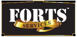 Forts Rental logo
