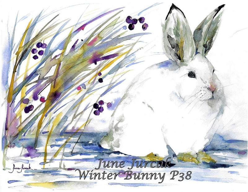 jj2016-5 winter bunny
