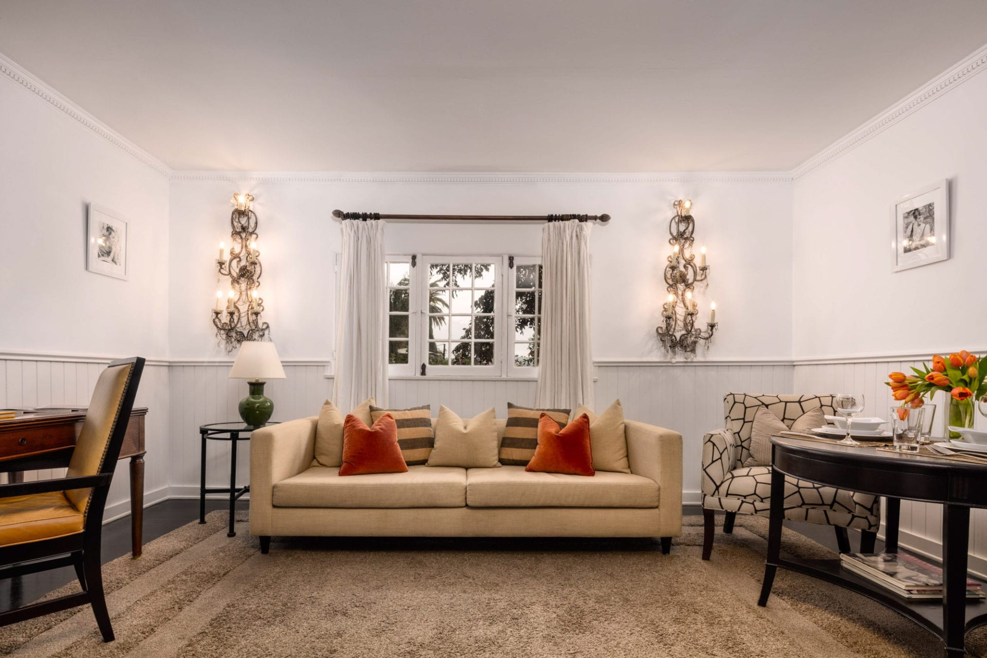 Betty Living room