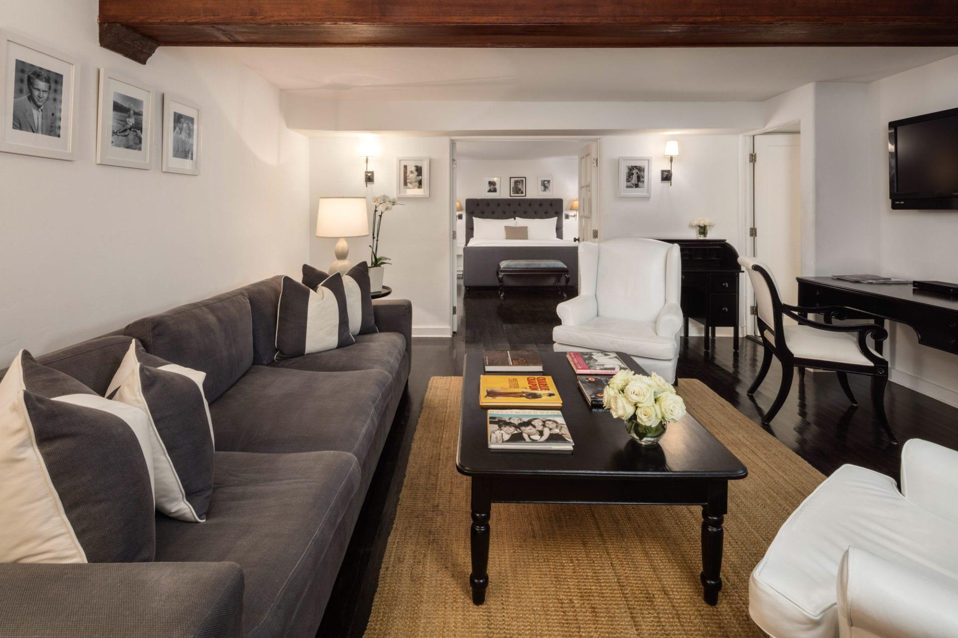 Dylan livingroom