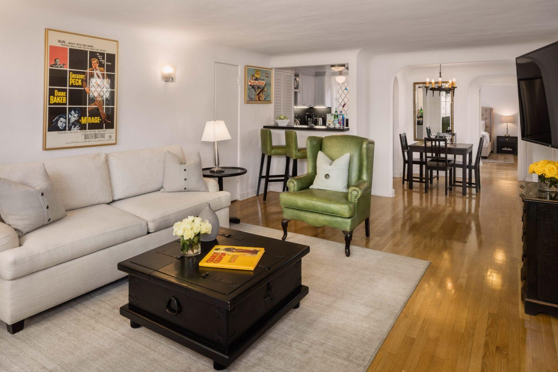 Gregory livingroom