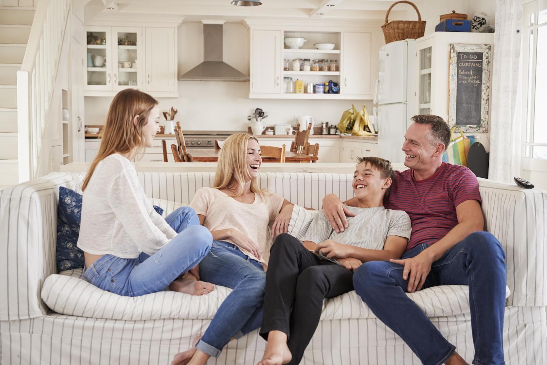 Drama-free Family Life