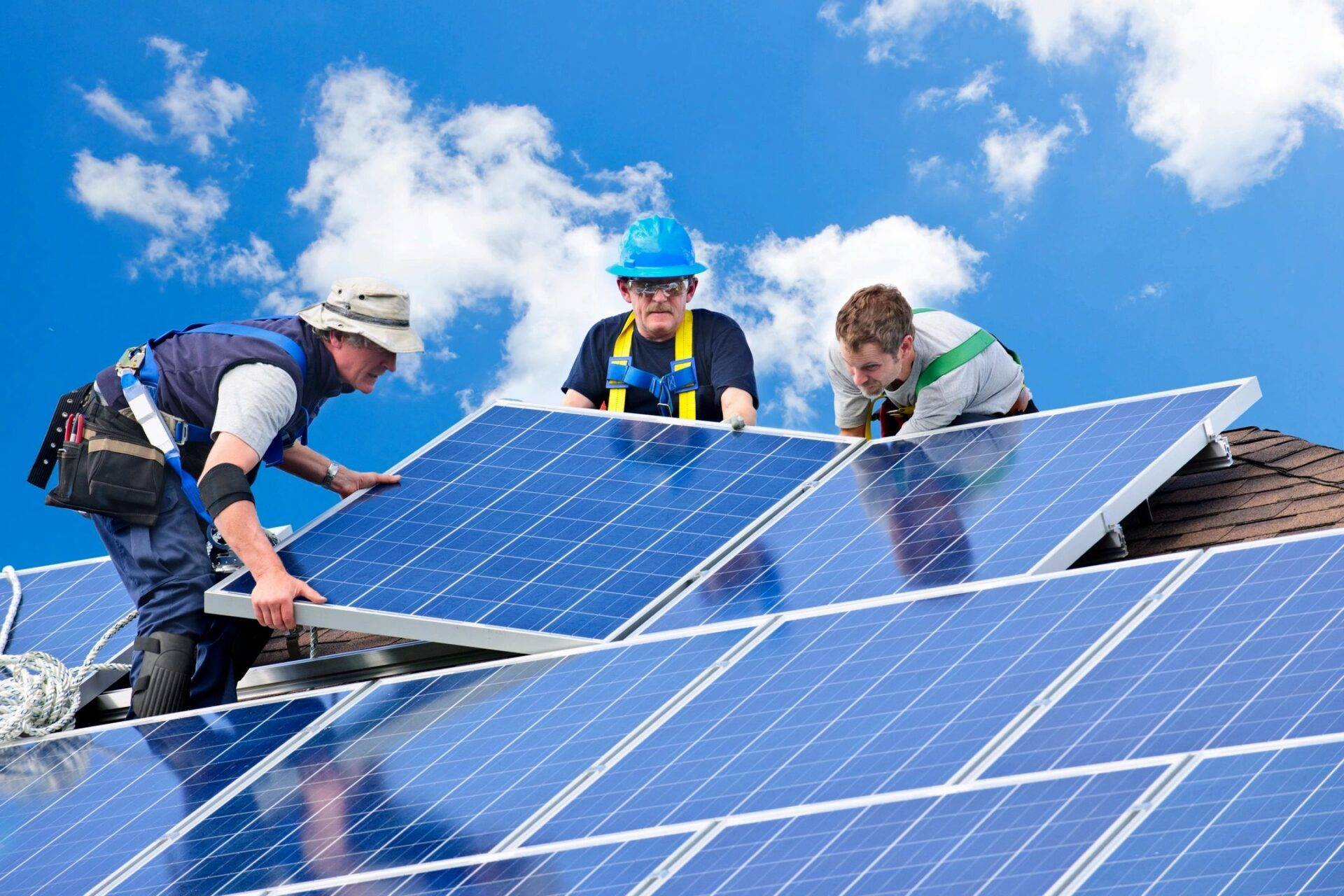 Solar Panels In Pennsylvania
