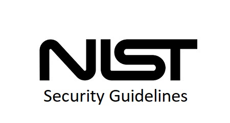 NIST Security Guidelines