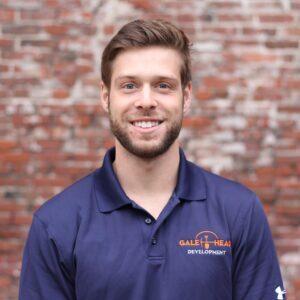 Nick Gates Associate, Project Development