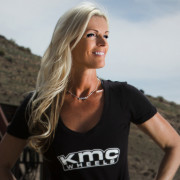 The Women of Competitive Off-Road Racing