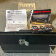Quick Security For Your Jeep!