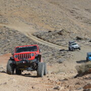 [pics] The Magic and Mystery of Death Valley with Modern Jeepers