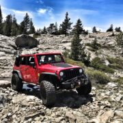 Don't Cheap On Your Jeep!