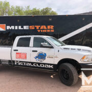 [pics & podcast] 20k MileStar Patagonia X/T Tire Review