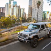 Jeep Releases Pricing For The 4-By-E!