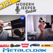 The ModernJeeper Show, Ep. 103 – The Random Show – KOH, Broncos, Jeep Commercials and Sporks.