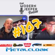 The ModernJeeper Show, Ep. 107 – A Truly Random Death Valley Experience feat. Ricky Artes of Jeepers Den