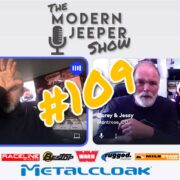 The ModernJeeper Show, Ep. 109 – The Random Show is Back (& EJS Prep Too!)